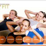 Dayfit Studio de pilates