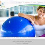 site para academias