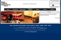 site para advogado