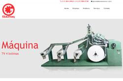 Site para metalurgica