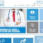 site para medicos