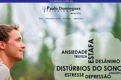 Site para Psicólogos com agendamento on-line