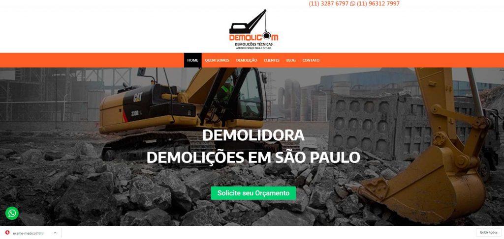 demolicom